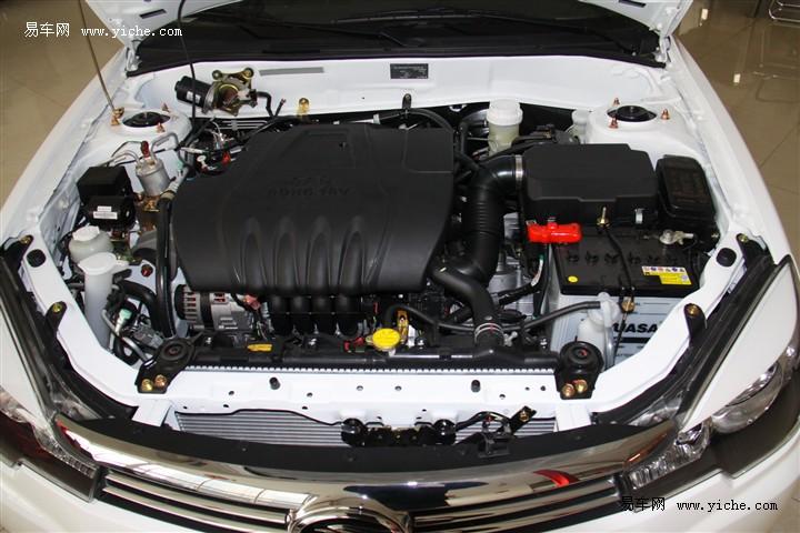 V3菱悦是东南汽车的全新自 外形 -东南新V3菱悦,10W一下高性价比高清图片