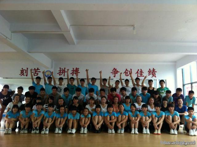 高考体育舞蹈艺考培训机构