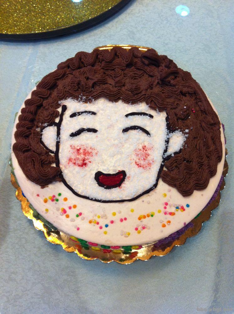 十二星座代表的蛋糕