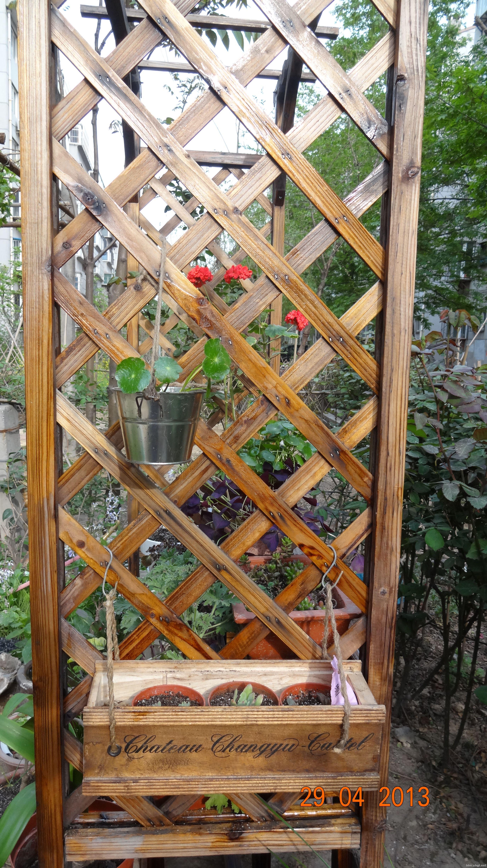 淘的红酒木盒---------废物利用篇