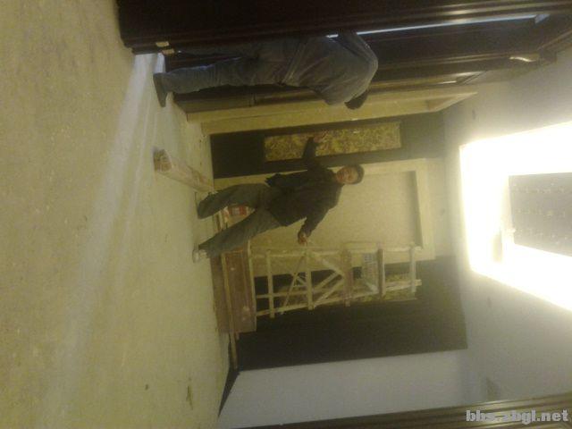 室内装修及电力施工 高清图片