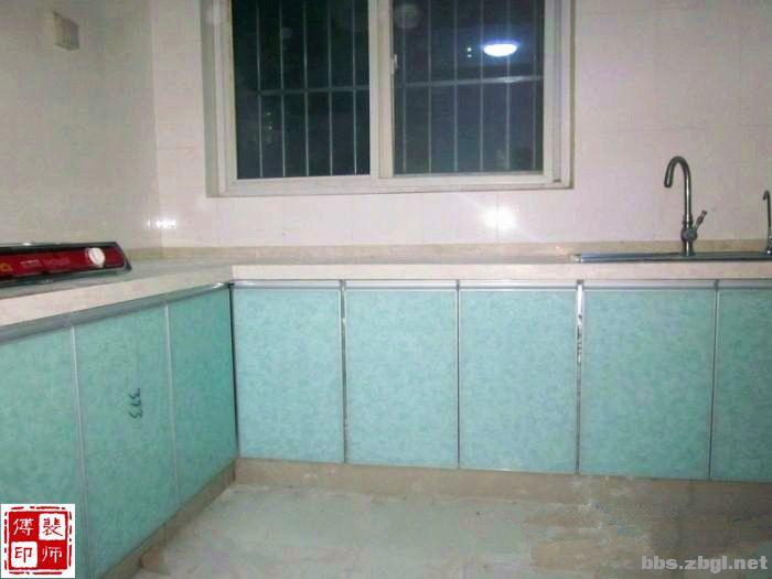 专业制作瓷砖橱柜灶台