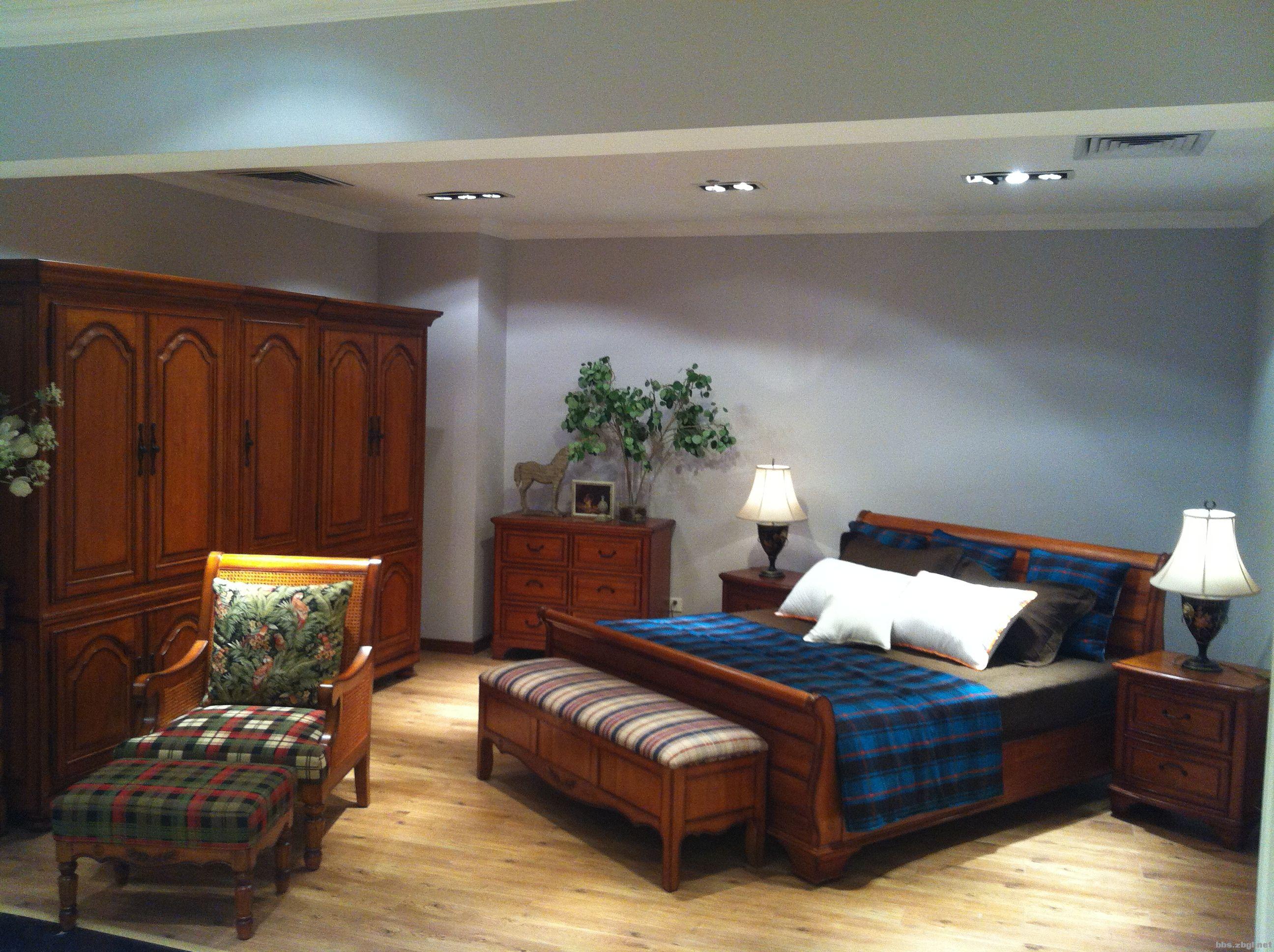 迦南橄榄树家具~纯实木~英伦风格~大家进来参考参考