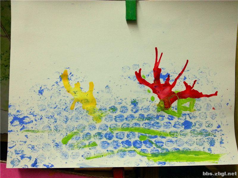 开启绘本创意美术之旅 晒创意赢免费体验课