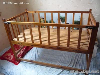 小龙哈比儿童婴儿车,手工婴儿床出售