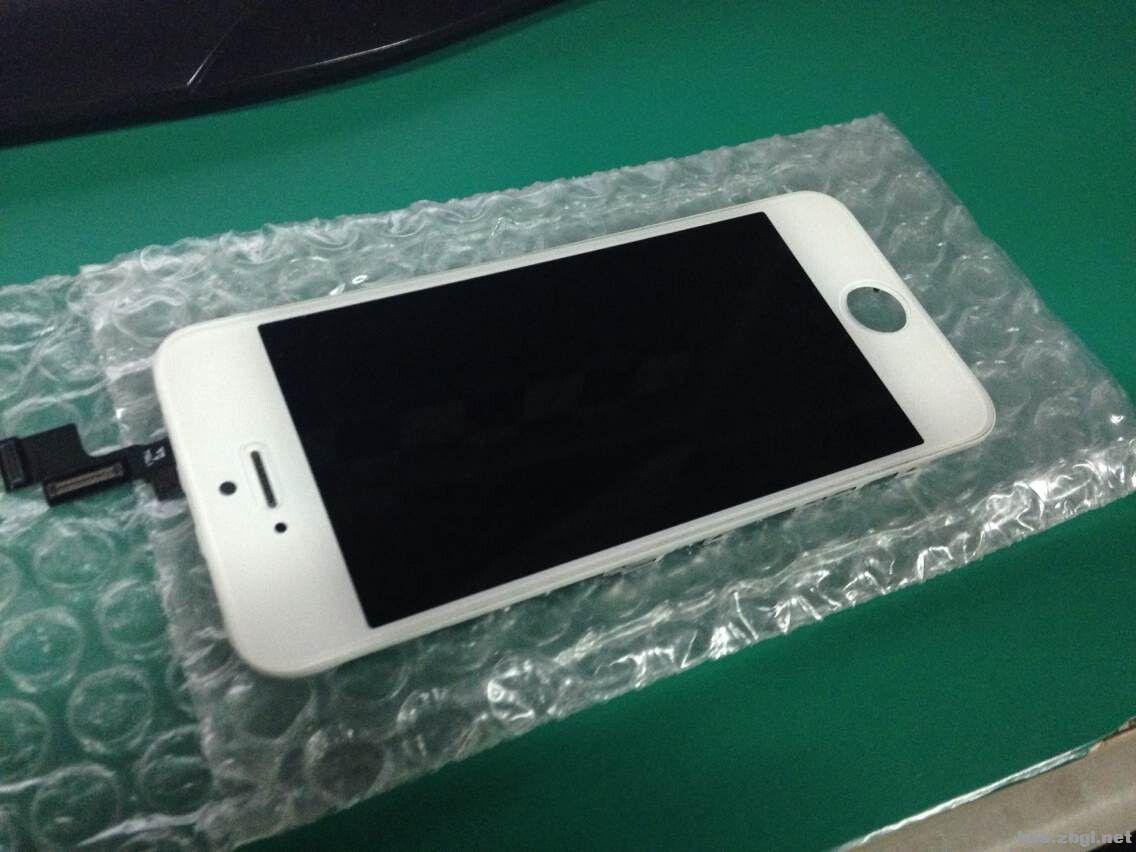 iphone 5S 原装屏幕总成