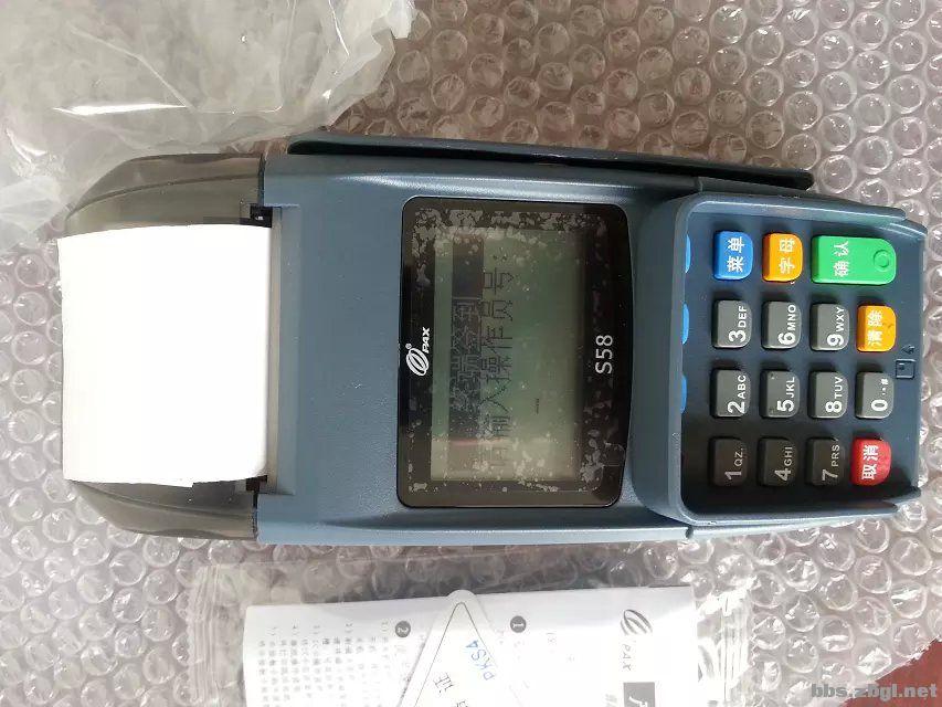 刷卡机怎样换纸_pos纸刷卡机充电器哪种牌子比较好 pos纸刷卡机充电器新大陆价格