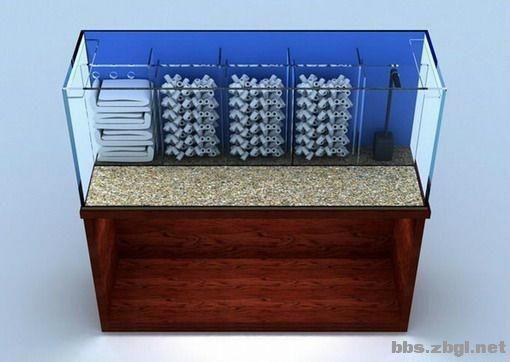 最详细全面的鱼缸过滤系统,好东西大家分享