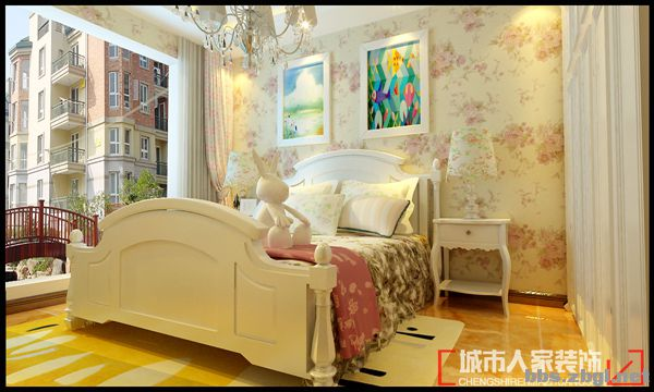 背景墻 房間 家居 起居室 設計 臥室 臥室裝修 現代 裝修 600_360
