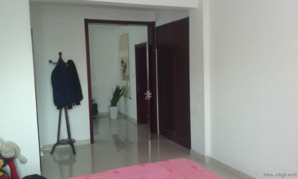 王辛小区,90平三室两厅精装修57万小房子三室不多,