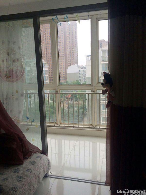 实图 金都花园 3室2厅 六层卧室均朝阳 送装修 落地阳台