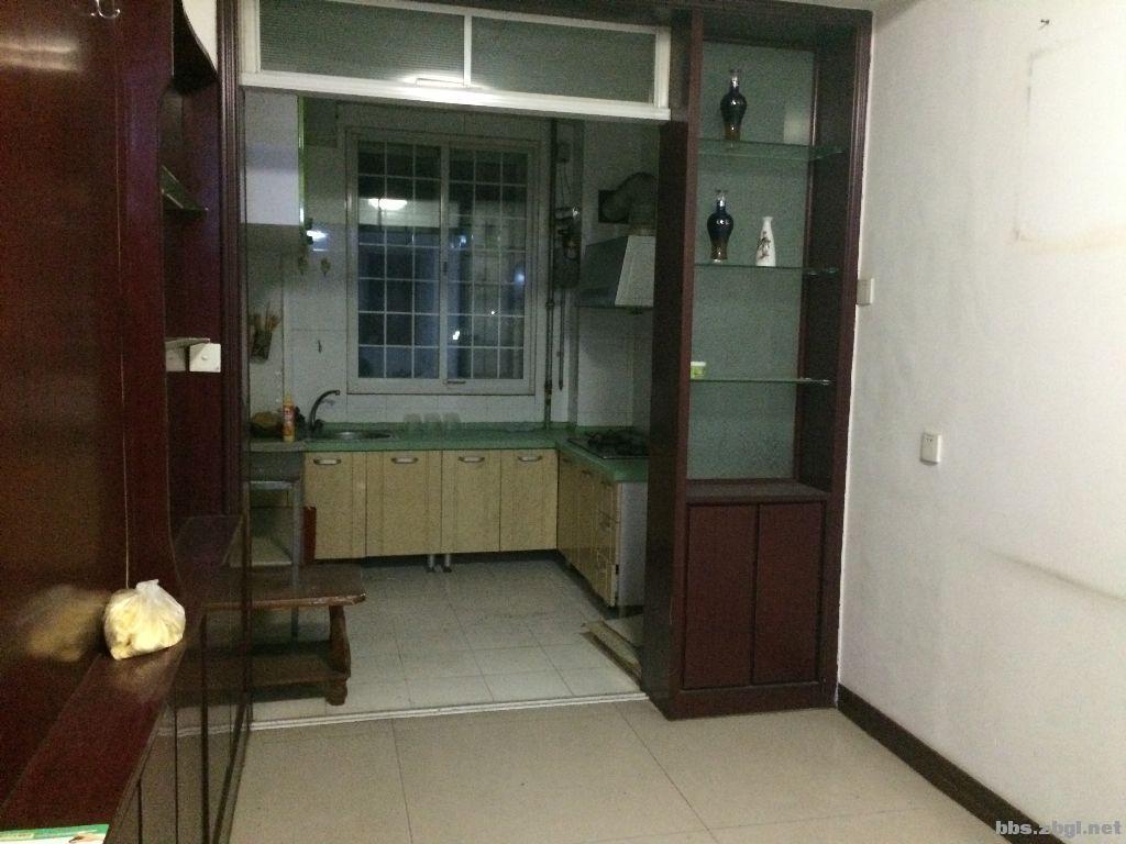 X颐泽花园淄川高档小区,精装修稀缺一楼送大车库