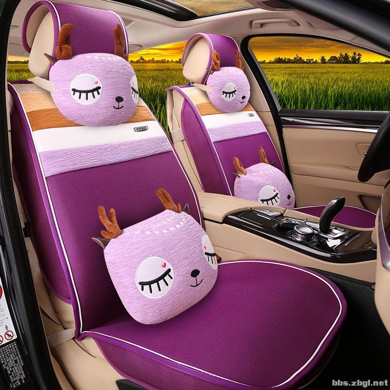 2016新款汽车坐垫脚垫方向盘套上市