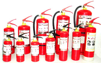 冬季消防宣传 时尚 另类 的消防器材 出售