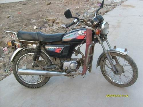 摩托 摩托车 500_375