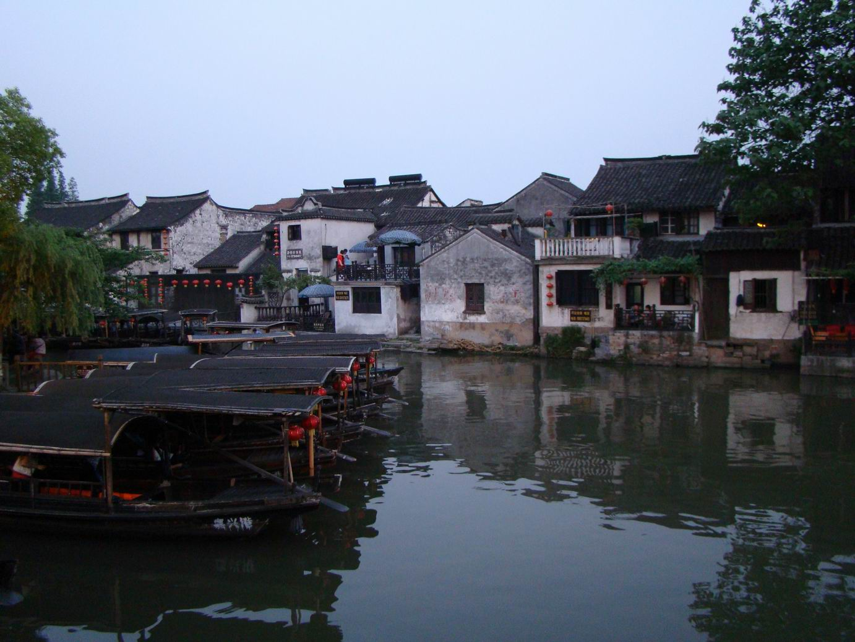 风景 古镇 建筑 旅游 摄影 1382_1037
