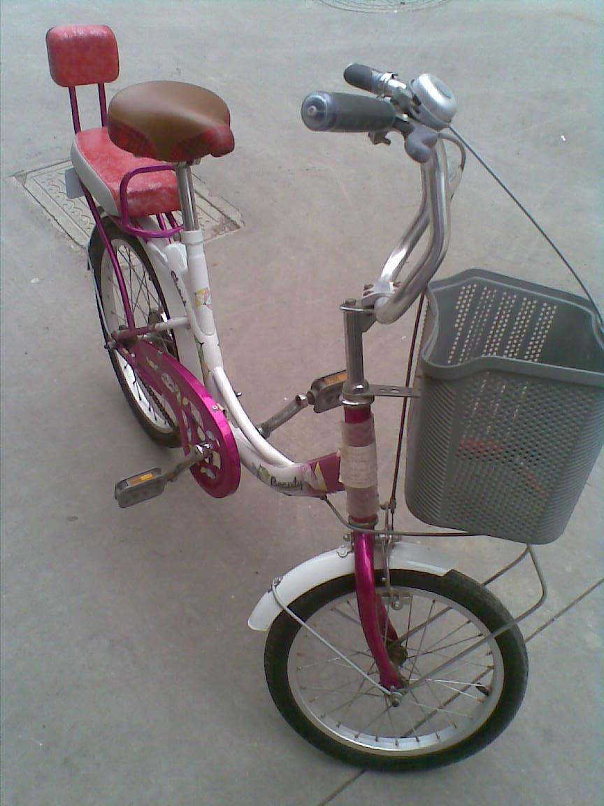 出售二手闲置自行车 八九成新 有图