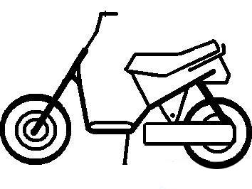 简笔画 设计 矢量 矢量图 手绘 素材 线稿 354_266