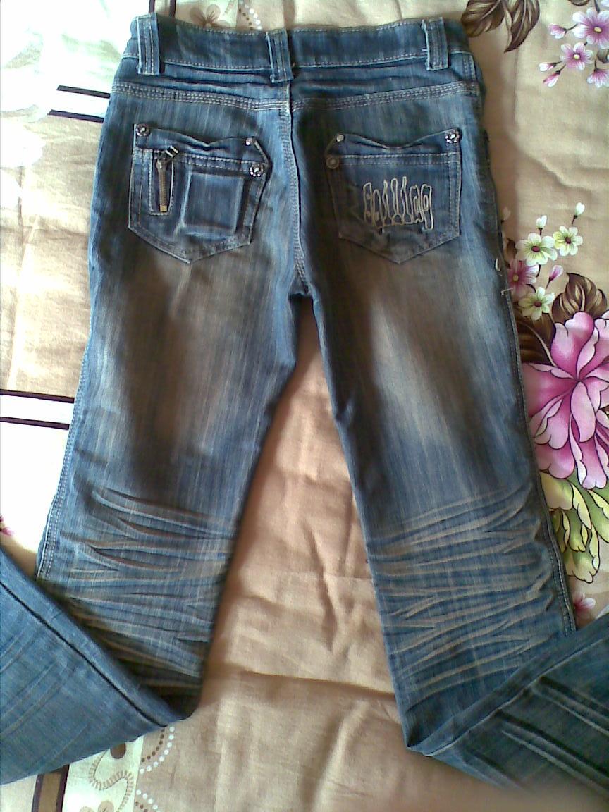 裤子侧兜制作步骤图